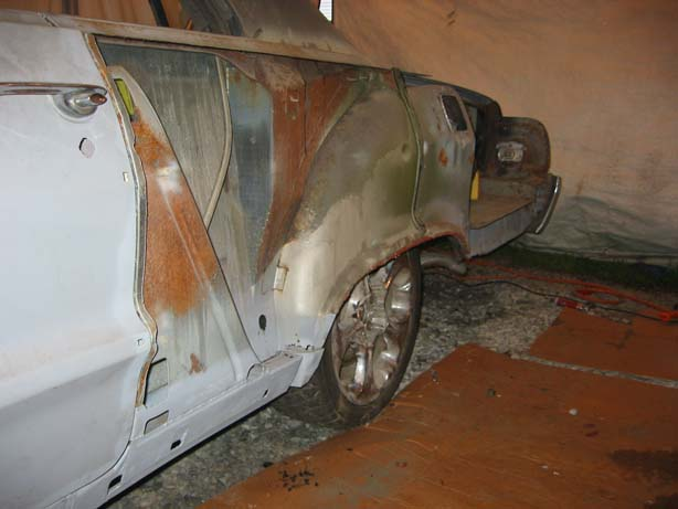 Www Hotrodcoffeeshop Com View Topic 1964 Chevy Impala