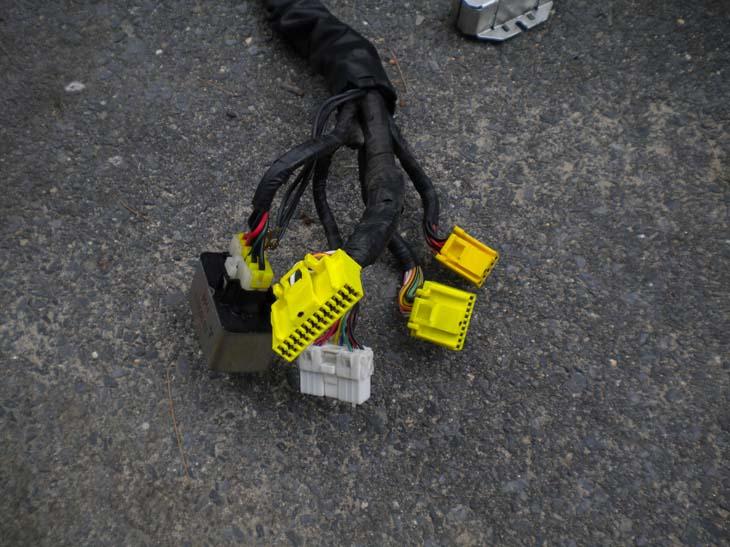 63 impala wiring harness  | 1000 x 750