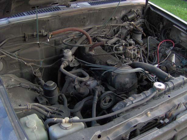 1989 Dodge Colt Gt. 89 Colt gt