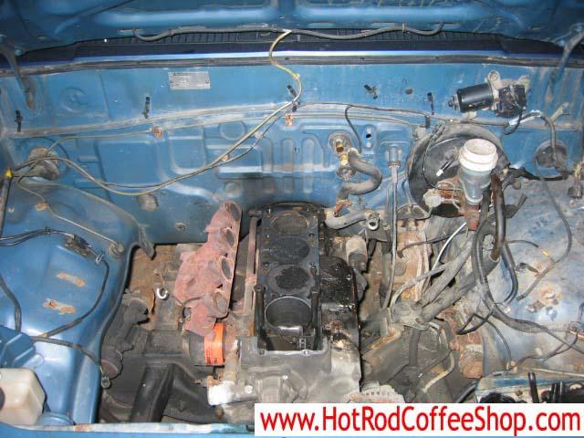 1986 Dodge D50 Engine Diagram  Dodge  Auto Wiring Diagram