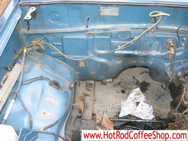 www hotrodcoffeeshop com • View topic - The 1989 Dodge Ram